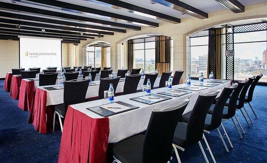 InterContinental Nairobi: Le Chateau