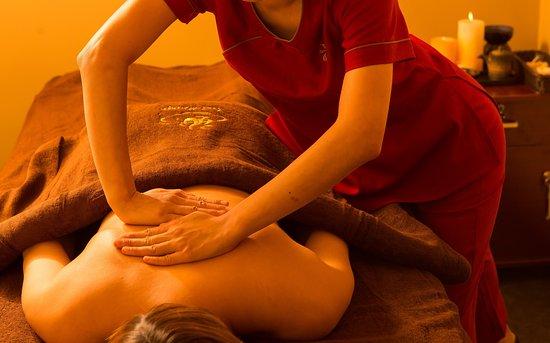 Soul Massage: 身體按摩