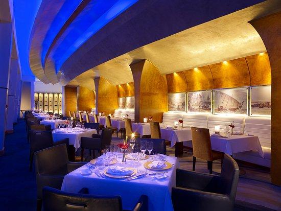 Shangri La Barr Al Jissah Resort & Spa-Al Bandar: Sultanah