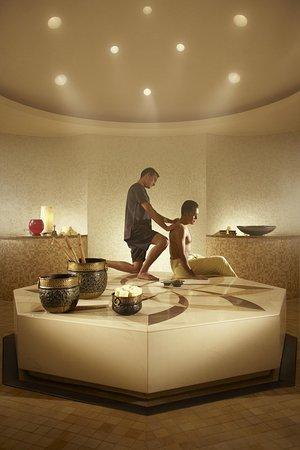 Shangri La Barr Al Jissah Resort & Spa-Al Bandar: Chi The Spa