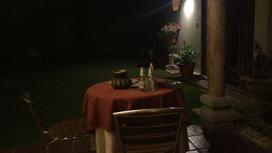 Hostal Villa Toscana: photo0.jpg