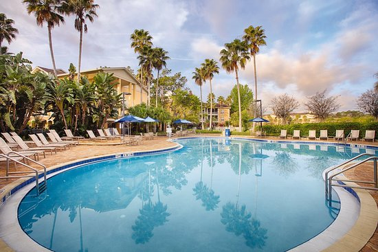 Wyndham Cypress Palms: Cypress Palms Pool