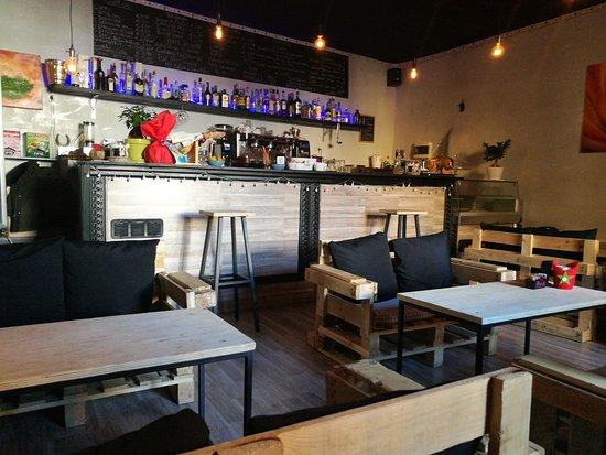 Banco Da Lavoro Jago : Un aperitivo a pasquetta recensioni su jago coffee drinks