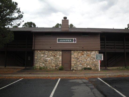 Maswik Lodge-bild