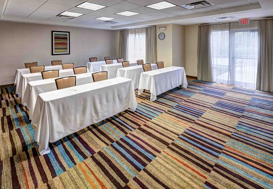 Ruston, LA: Hanson Meeting Room