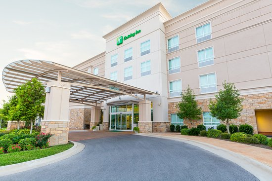 Holiday Inn Temple- Belton