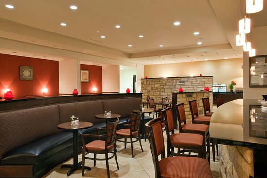 Holiday Inn Temple- Belton: Restaurant