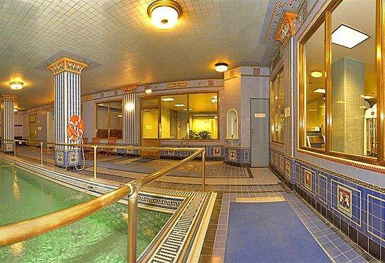 Millennium Biltmore Los Angeles Hotel