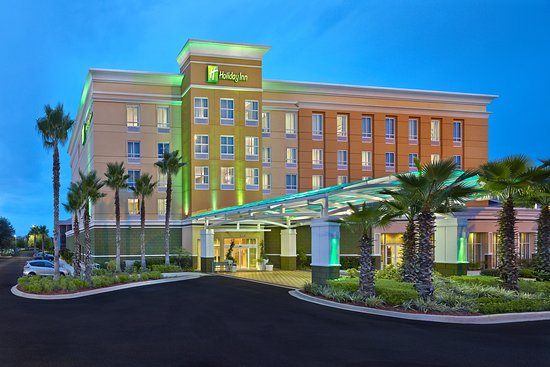 Holiday Inn Jacksonville E 295 Baymeadows