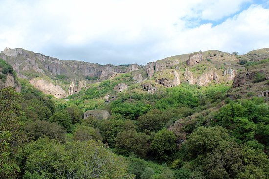 Syunik Province, Armenia: Хндзореск