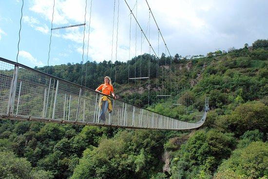 Syunik Province, Armenia: Хндзореск, мост
