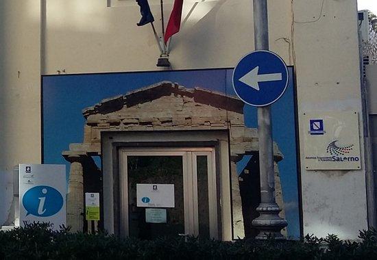 Ufficio Informazioni e Accoglienza Turistica