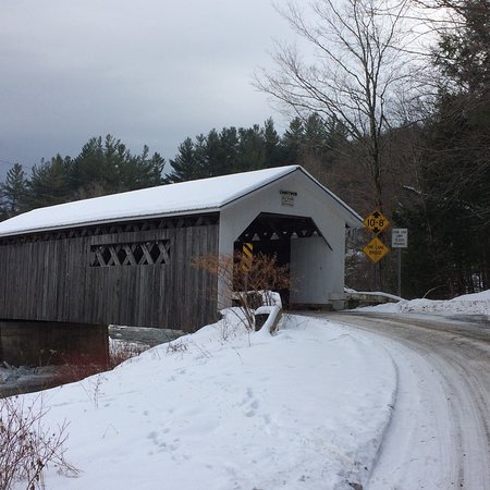 Montgomery Center, VT : Photos include nearby Jay Peak and Montgomery VT. What a charming area!