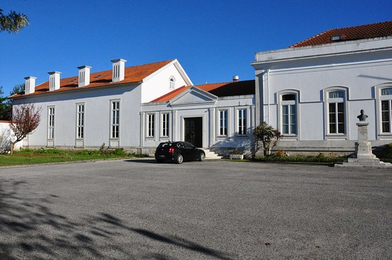 Igreja da Misericórdia ou Convento de Santo António