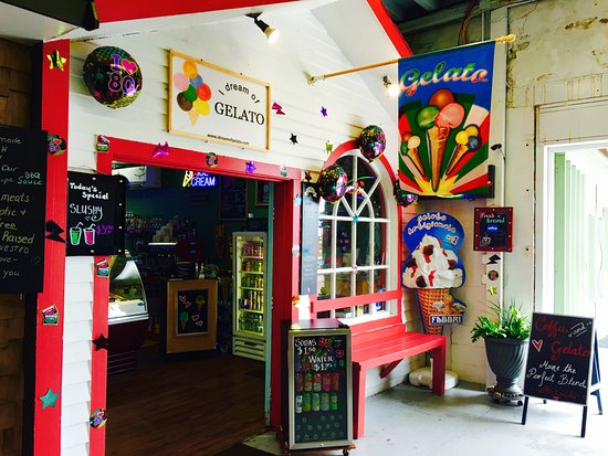 i dream of gelato: Carnival