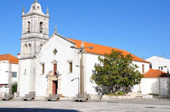 Antigo Paço dos Condes de Cantanhede e Marqueses de Marialva