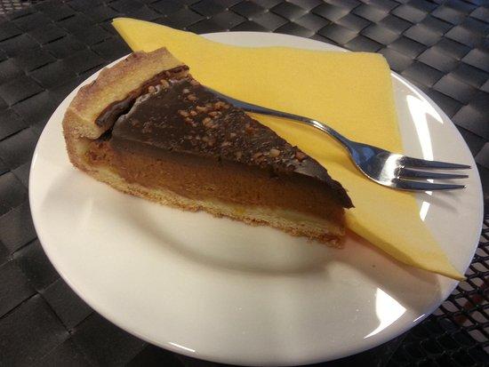 sklizeno food lovers pumpkin cake