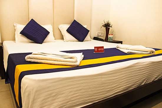 Hotel Golden Wings : Double Bed Room