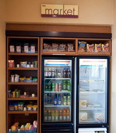 Cookeville, TN: The Market