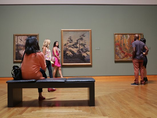 National Gallery of Canada - Ottawa Tourism