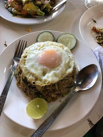Really good food!!