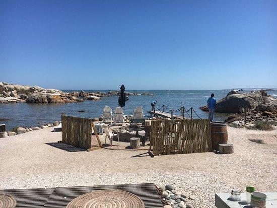 The Beach Camp: photo1.jpg