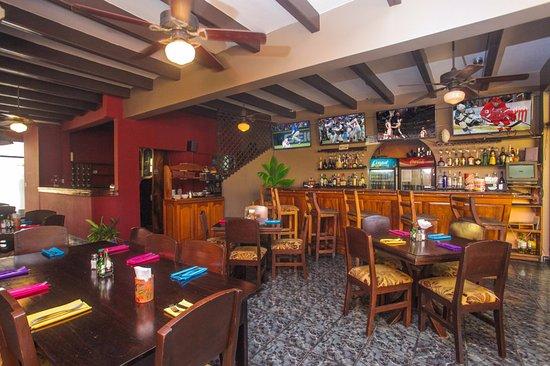 Hotel Poseidon y Restaurante