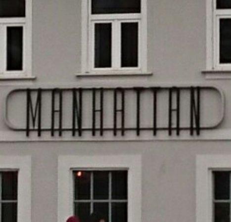 Manhattan Erlangen