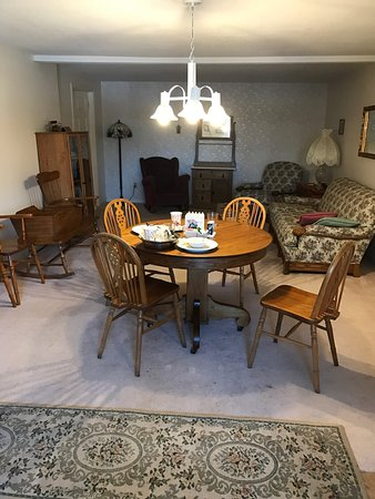 Sweetgrass Inn Bed & Breakfast: photo1.jpg