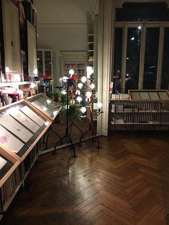 Studio Museo Achille Castiglioni : Un posto unico, un pezzo di storia del design italiano in cui si è accolti e guidati alla scoper