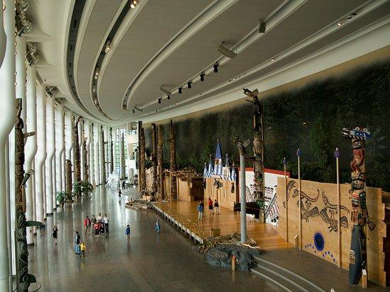 Canadian Museum of History - Ottawa Tourism