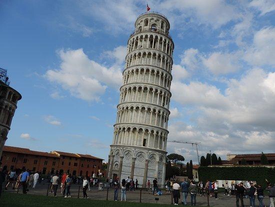 foto de La torre de Pisa Picture of Torre di Pisa Pisa