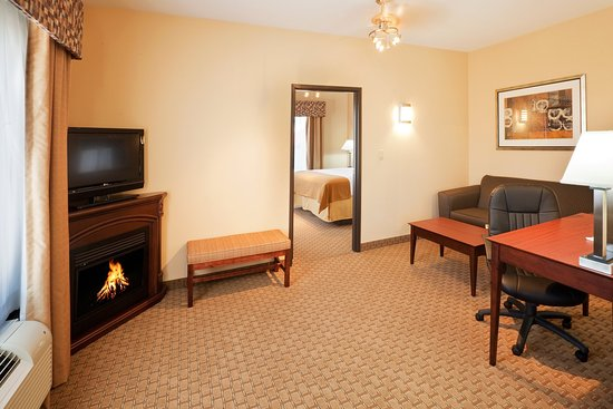Guymon, OK: Executive Suite