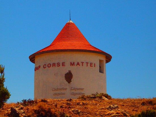 Centuri, Франция: Mattei