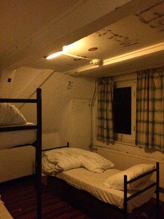 Bob's Youth Hostel : photo0.jpg