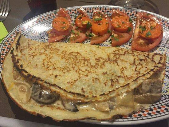 Al zahr arabian food ronda ravintola arvostelut for Cuisine zahra