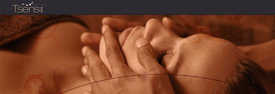 Montigny-le-Bretonneux, Франция: Tsens Soins et Massages
