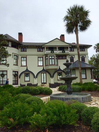 Stetson Mansion, Deland, FL
