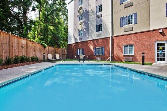 Candlewood suites columbus fort benning bewertungen for Preisvergleich swimmingpool