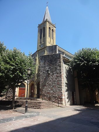 Iglesia San Sebastian Martir