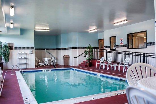 Cahokia, Ιλινόις: Pool