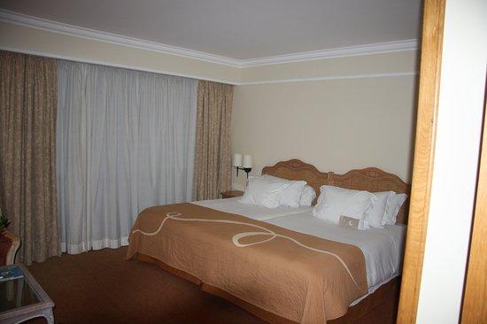 Grosse Betten Bild Von Hotel The Cliff Bay Funchal Tripadvisor