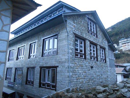 Mountain Dreams Lodge, Namche Bazar - 3440m