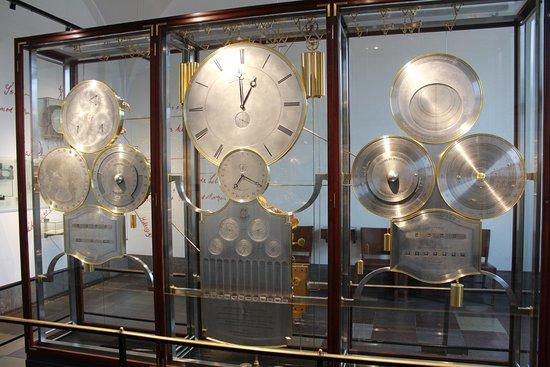 Jensen Olsen's Clock