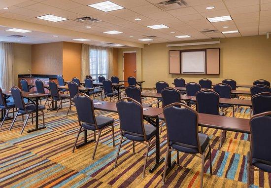 Schertz, TX: Bluebonnet Meeting Room