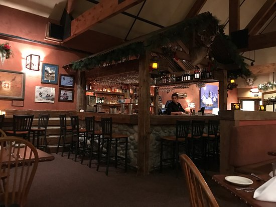Cabin Bar Grill Sky Menu Prices Restaurant Reviews Tripadvisor