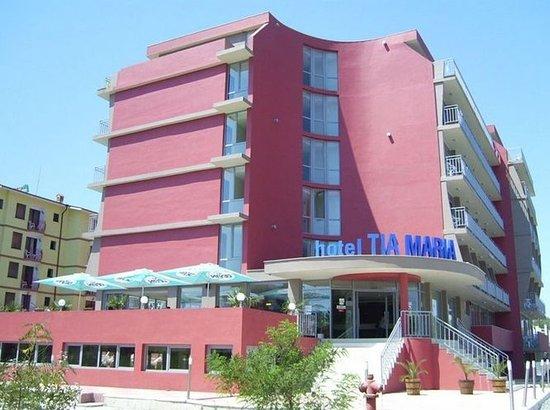 Tia Maria Hotel