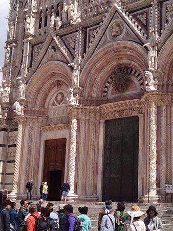 Σιένα, Ιταλία: Siena Cathedral