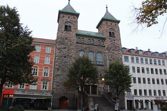 Eliaskirken