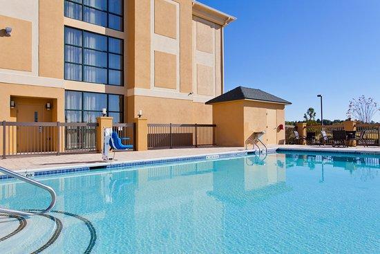 holiday inn express hotel suites cordele north updated. Black Bedroom Furniture Sets. Home Design Ideas